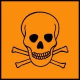 Toksin terselubung di dalam rumah