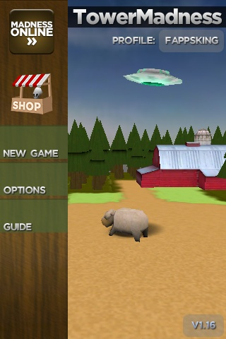 TowerMadness Free App Game By Limbic Software