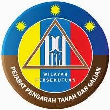 Pejabat Pengarah Tanah Dan Galian Wilayah Persekutuan (PTGWP)