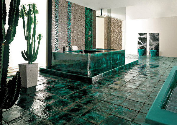 For Your At Home Spa Outstanding Bathroom From Franco Pecchiolli