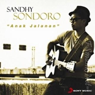 Sandhy-Sondoro-anak-jalanan