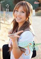[KIDM-438] Mero Imai 今井メロ, mellow style/今井メロ 865 MB – AVI