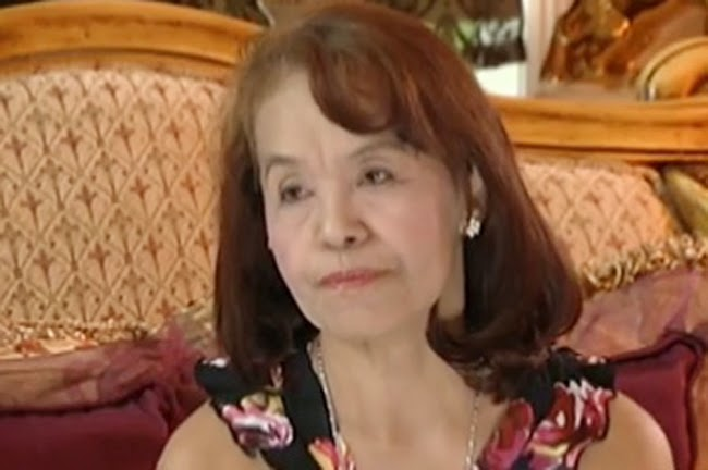 Dionisia Pacquiao Known as Mommy D Biography