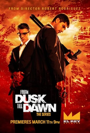 Assistir From Dusk Till Dawn: The Series 2x10 - Santa Sangre Online