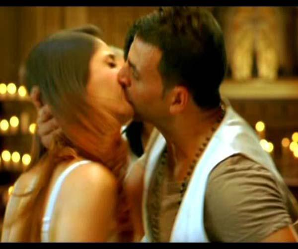 Hot lip to lip kissing videos