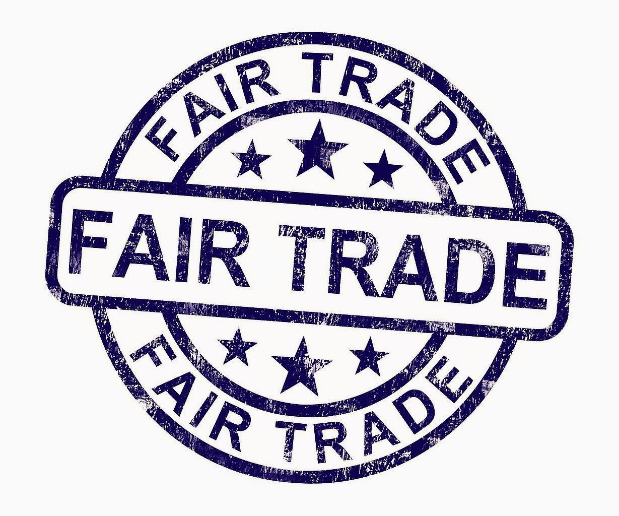 Logo de Fair Trade