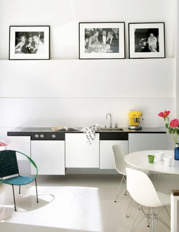 Modern Spanish House Interior Design Ideas Beautiful Home Interiors