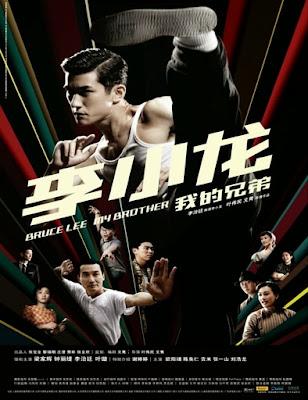 descargar El Joven Bruce Lee – DVDRIP LATINO