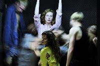 El 18 y el 19 de febrero de 2012 'Protect me' en el Teatro Central de Sevilla