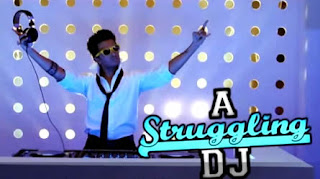 Riteish Deshmukh as A DJ in KSKHH