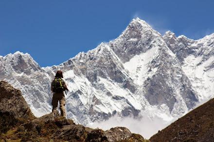 Nepal 2017... Por los caminos del Everest
