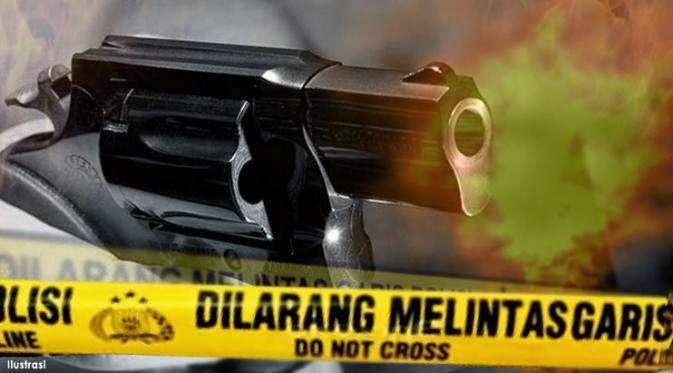 Penembakan anggota Brimob di Puncak Jaya masalah serius