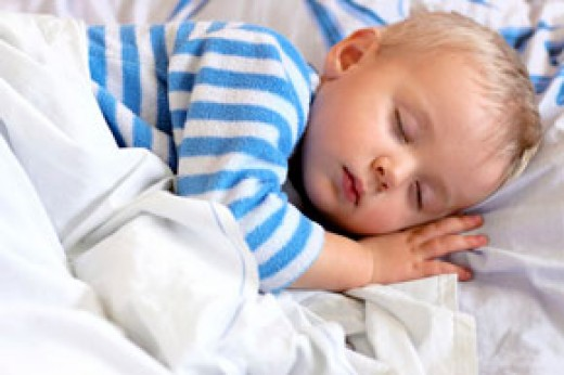Bed Wetting Foods: Myth or Reality?
