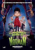 descargar JEl Alucinante Mundo de Norman gratis, El Alucinante Mundo de Norman online