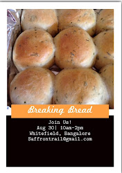 BREAD BAKING WORKSHOP