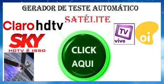 GERE SEU TESTE AUTOMÁTICO AQUI AGORA!!! E RECEBA NO SEU E-MAIL EM SEGUNDOS!( (TESTE 24 HORAS))FREE!