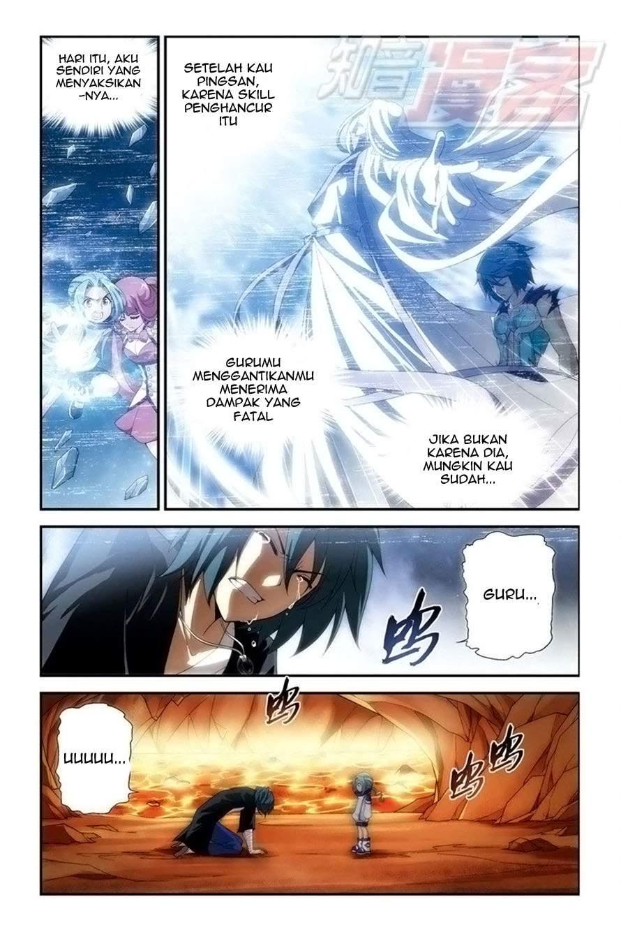 Battle Through Heaven Chapter 59-13