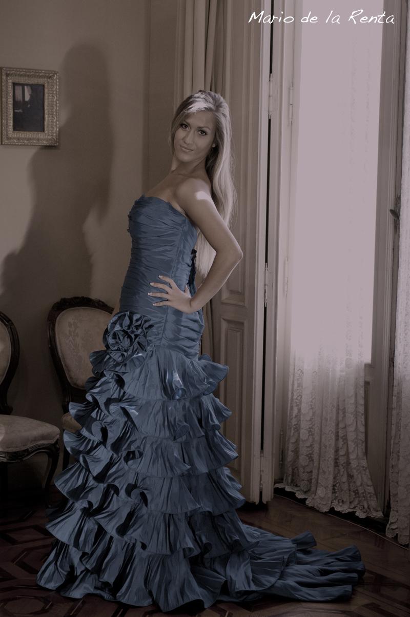 Toni modas vestidos de fiesta