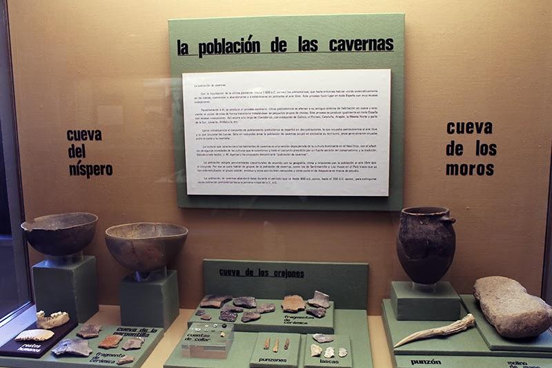 Camino de las luciernagas museo de burgos una visita r pida for Ceramicas burgos