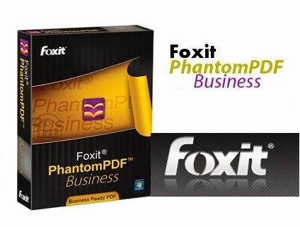 Foxit PhantomPDF Business 6.2.0.0429 Multilingual