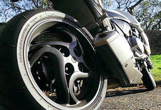 Used Bike Guide : Honda CB1000R