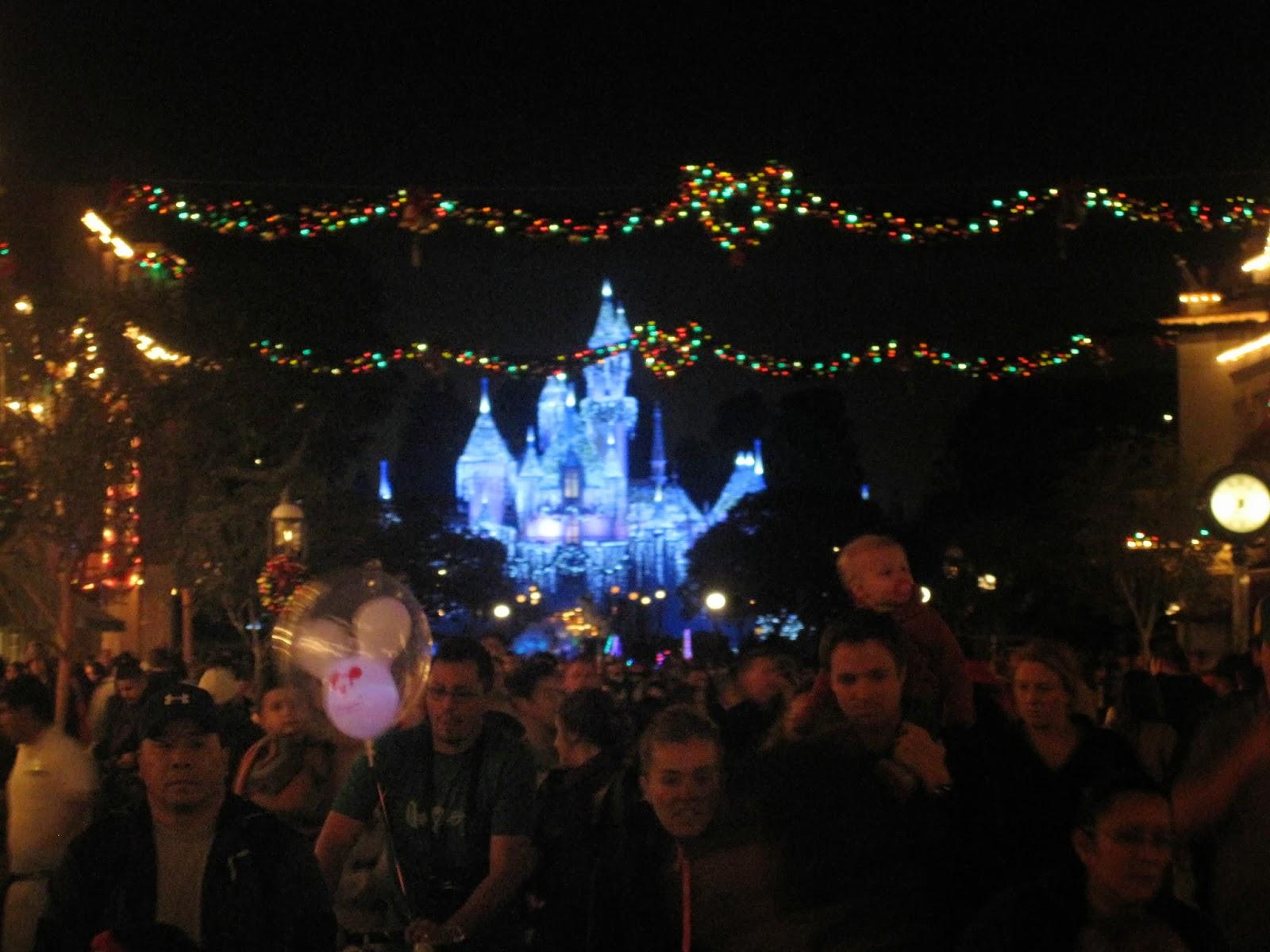 Babes in Disneyland: November 2013