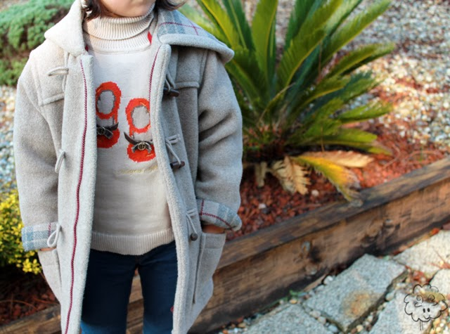 kids street style trendy children