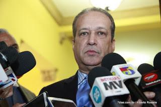 Reinaldo asegura sectores internos del PLD apuestan a derrota del partido
