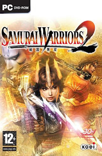 Samurai Warriors 2 – RELOADED PC GAME