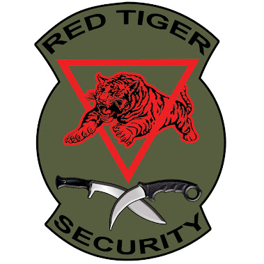 Founder of Red Tiger Security