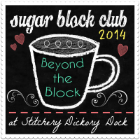 sugar block club 2014