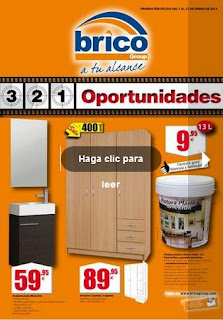 Catalogo bricogroup enero 2013