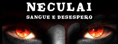 As histórias do Vampiro Neculai