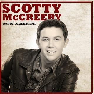 Scotty McCreery - Out Of Summertime Lyrics