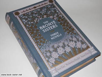Bronte sisters Barnes Noble
