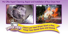 De Pere Dryer Vent Cleaning Wizard