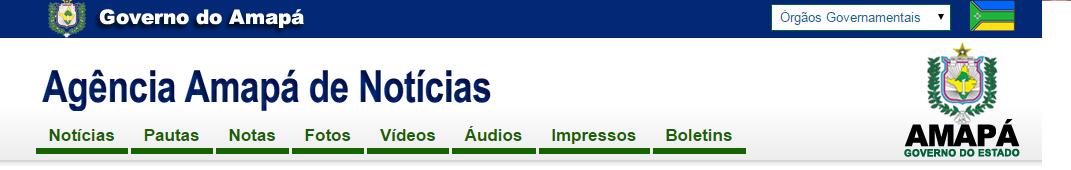 Agência Amapá de notícias