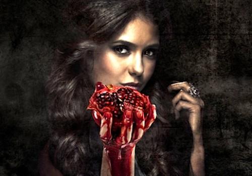 Di rios de um vampiro 3 temporada dublado filmes gr tis online - Coloriage vampire diaries ...