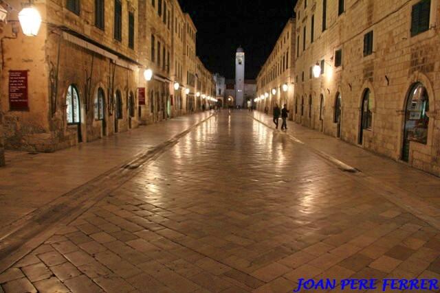Que ver en Dubrovnik en un día