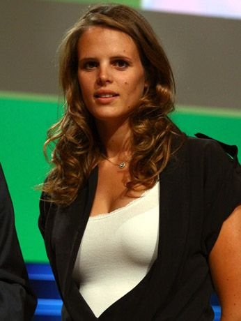 Sexiest Women Swimmers Alive 2012 Laure Manaudou