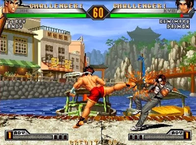 full-the-king-of-fighters-10th-anniversary-pc-game-free-download
