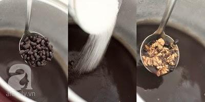 Cách nấu chè đỗ đen bằng nồi cơm điện nhừ, ngon