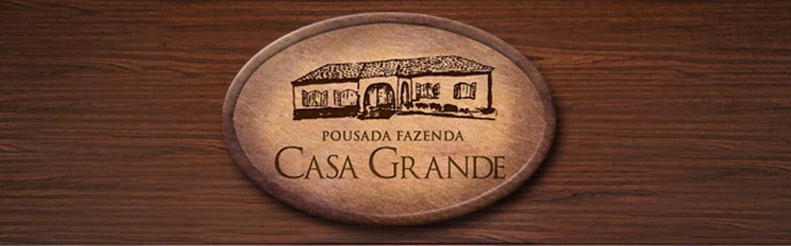 HOTEL FAZENDA CASA GRANDE