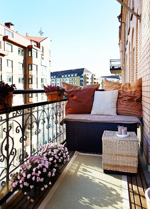 balcony, balcony's flowers, balkon, Balkon i weranda, DIY, how to arange, how to decorate, Domowy recycling i DIY, zrób to sam, oświetlenie, w ogrodzie, na tarasie, bez prądu, gadren lighting,