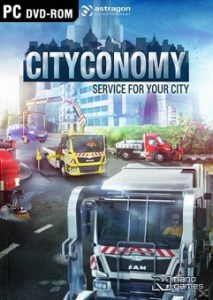 Download CITYCONOMY Service For Your City Free PC Full Crack