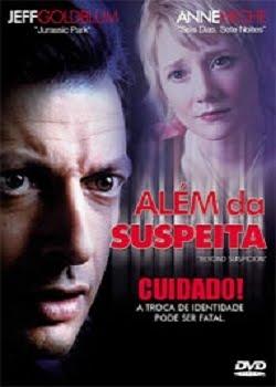 Filme Além da Suspeita   Dublado