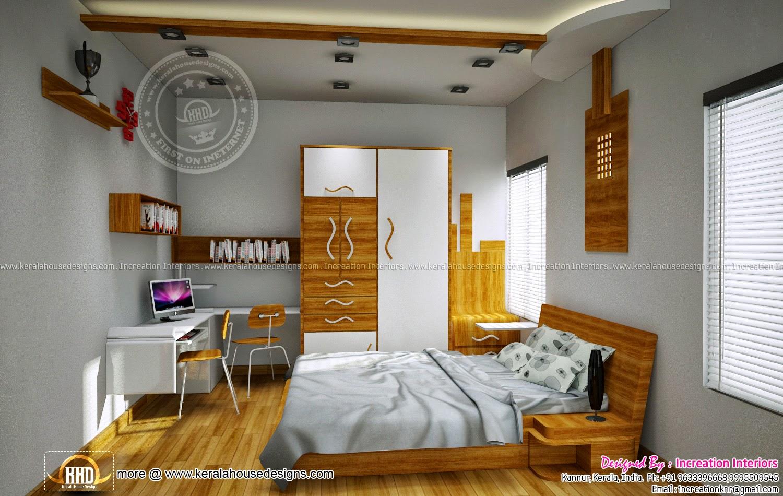 Home interior by increation kannur newbrough photos design kannur of computer hd
