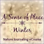 Winter Jounaling eCourse