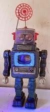 ALPS robot