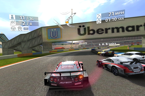 real racing 2 hd android hvga 320x480 data apk android funk